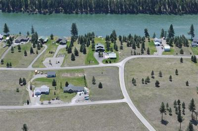 Sanders County Residential Lots & Land For Sale: Nhn Salish Shores Drive