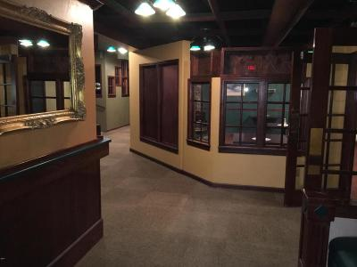 Flathead County Commercial Lease For Lease: Us-93