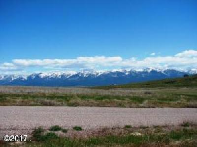 Lake County Residential Lots & Land For Sale: Lot 7 Valley Hills Subdivision