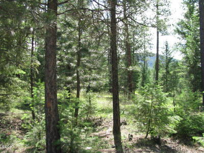 Plains MT Residential Lots & Land For Sale: $54,000