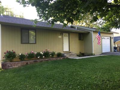 Lolo Single Family Home For Sale: 222 Barclay Street