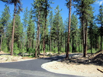 Mineral County Residential Lots & Land For Sale: 4279 East Mullan Road