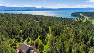 Flathead County Single Family Home For Sale: 250 Westridge Drive