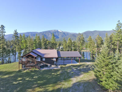 Thompson Falls Single Family Home For Sale: 271 Cherry Creek Road