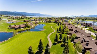 Bigfork Single Family Home For Sale: 348 Eagle Bend Drive