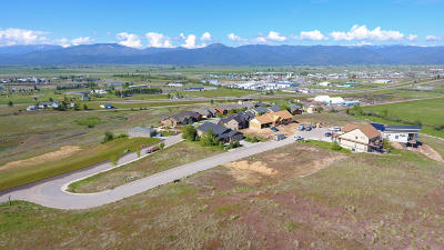 Missoula County Residential Lots & Land For Sale: 6601 Patton Court