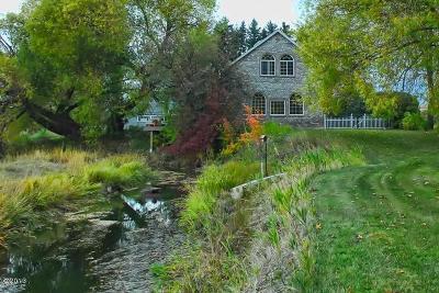Kalispell Single Family Home For Sale: 470 Riverside Road