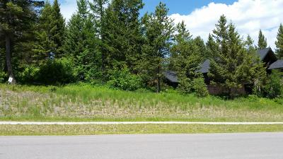 Columbia Falls Residential Lots & Land For Sale: 174 Gleneagles Trail