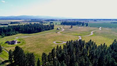 Kalispell Residential Lots & Land For Sale: 15 Timberline Drive