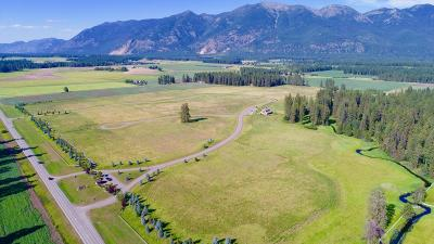 Kalispell Residential Lots & Land For Sale: 32 Elk Meadow Lane