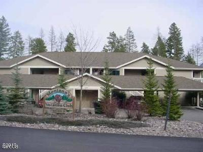 Flathead County Other For Sale: 111 Spyglass Hill Loop Unit 924 F1