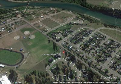 Columbia Falls Residential Lots & Land For Sale: 4 Talbot Pines Loop