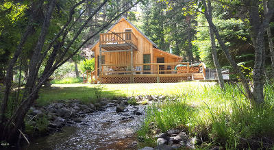 Plains Single Family Home For Sale: 306 High Country Road