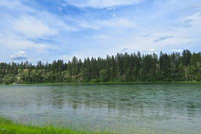 Lincoln County Residential Lots & Land For Sale: Nhn Kootenai Views Drive