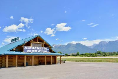 Lake County Commercial For Sale: 77529 Us Hwy 93 North