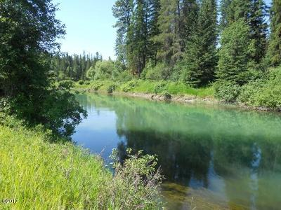 Columbia Falls Residential Lots & Land For Sale: 4200 Mt-40