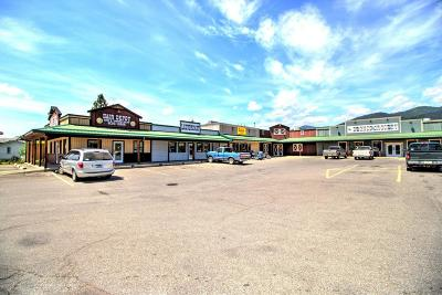 Frenchtown Commercial For Sale: 16620 Beckwith Street
