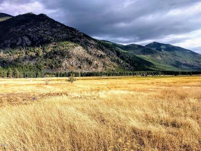 Columbia Falls MT Residential Lots & Land For Sale: $169,900