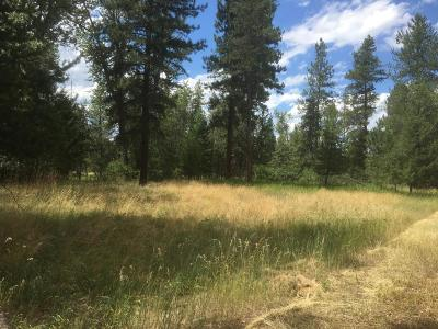Lincoln County Residential Lots & Land For Sale: Nhn Us Highway 2
