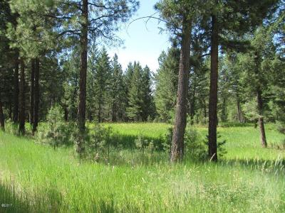 Lincoln County Residential Lots & Land For Sale: Nhn Castle View Lane