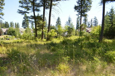 Columbia Falls Residential Lots & Land For Sale: 1045 Saint Andrews Drive