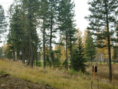 Columbia Falls Residential Lots & Land For Sale: 108 Inverness Court