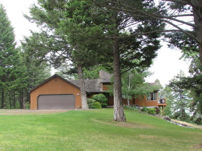 Somers Single Family Home For Sale: 215 Westridge Drive