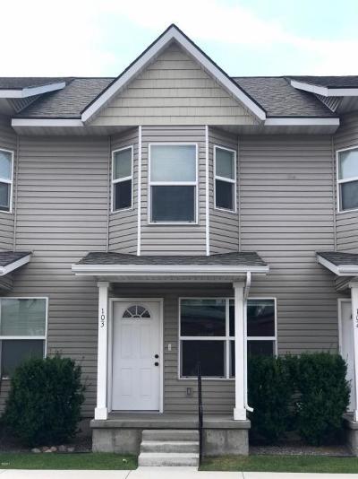 Missoula Single Family Home For Sale: 2201 West Railroad Street