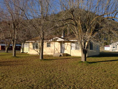 Clinton Single Family Home For Sale: 18740 East Mullan Road