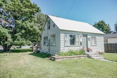 Kalispell Single Family Home For Sale: 1205 7th Avenue East