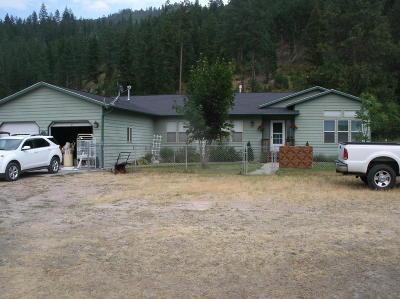 Clinton Single Family Home For Sale: 20788 Hwy 10 East