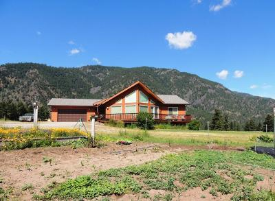 Plains Single Family Home For Sale: 26 Grouse Meadow Lane