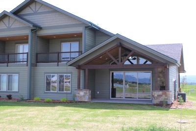Flathead County Single Family Home For Sale: 120 Rosewater Loop