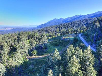 Kalispell MT Residential Lots & Land For Sale: $695,000