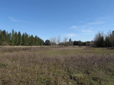 Columbia Falls Residential Lots & Land For Sale: 180 Reed Lane