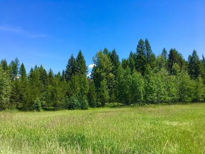 Whitefish Residential Lots & Land For Sale: 112 Lupfer Meadows Place