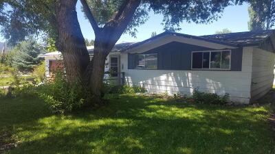 Stevensville Single Family Home For Sale: 318 Spring Street