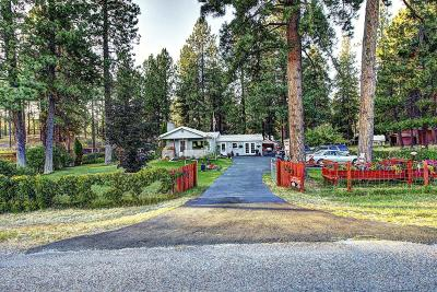 Lake County Single Family Home For Sale: 35334 Clairmont Road