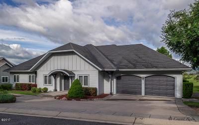 Lake County Single Family Home For Sale: 315 Montana Landing
