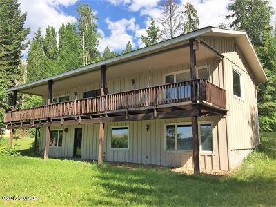 Polson Single Family Home For Sale: 34777 Compass Lane