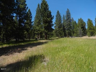 Marion Residential Lots & Land For Sale: 803 Righteous Trail