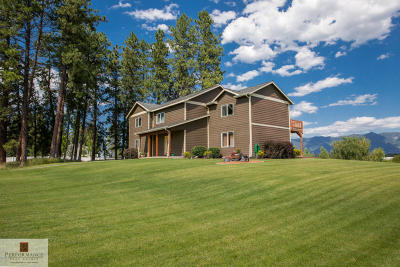 Kalispell Single Family Home For Sale: 15 Addison Court