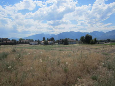 Corvallis Residential Lots & Land For Sale: 445 Joseph Drive