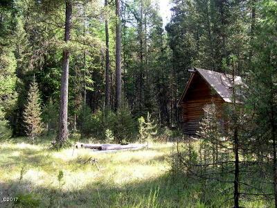 Kila Residential Lots & Land For Sale: 2115 Emmons Creek Road