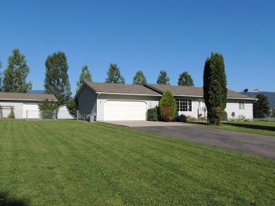 Plains Single Family Home For Sale: 15 Sully Road