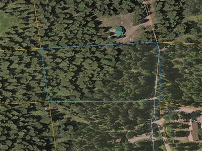 Missoula County Residential Lots & Land For Sale: Grandview Drive