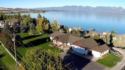 Lake County Single Family Home For Sale: 35210 Rocky Point Road