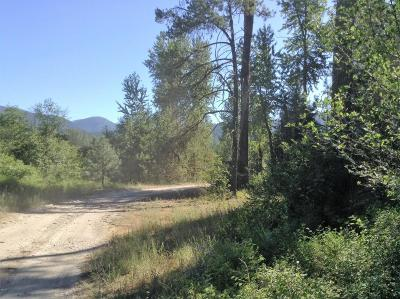 Mineral County Residential Lots & Land For Sale: Nhn