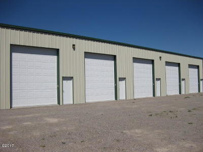 Flathead County Commercial For Sale: 135 Shadow Wood Drive