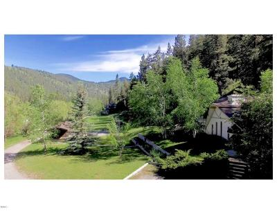 Missoula Single Family Home For Sale: 1920 Altura Drive
